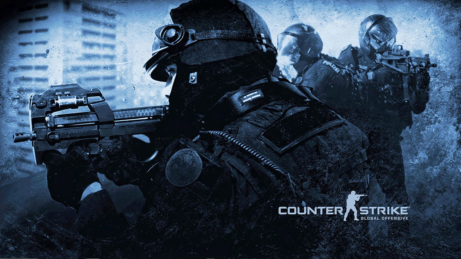 CS:GO Turnering